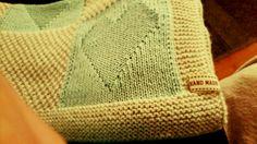Knitwear, Burlap, Reusable Tote Bags, Blanket, Knitting, Crochet, Projects, Crochet Hooks, Log Projects