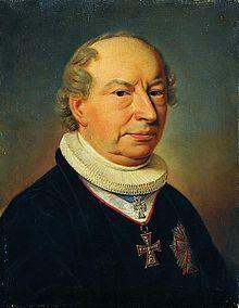 Friederich Münter - Wikipedia, den frie encyklopædi