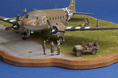 "C-47 ""Kilroy"""