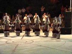 Σύρε - Σύρε (Γυναικείος) Μύησις - YouTube Greek Costumes, Lets Dance, Folk Costume, Macedonia, Traditional Art, Youtube, Crafts, Greece, Music