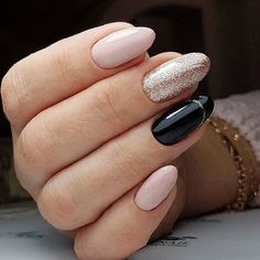 79 pretty mismatched nail art designs - nail art design ideas to try ,mix and matched nail art ideas #nails #nailart #manicure