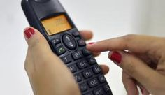 Pregopontocom @ Tudo: Ligação de telefone fixo para celular ficará 13% m...  Novas tarifas de remuneração de redes móveis vão determinar uma redução de 13% em média do preço das ligações de telefones fixos para celulares a partir do próximo mês.