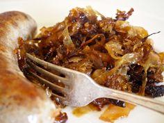 Syksyinen kaalipaistos - Hunajainen SAM Sweet And Salty, Good Food, Pork, Food And Drink, Healthy Recipes, Healthy Foods, Beef, Baking, Tableware