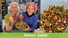 Light Recipes, Vegan Recipes Easy, Whole Food Recipes, Vegan Foods, Vegan Vegetarian, Organic Cooking, Starch Solution, Meal Planning, Plant Based