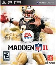 Madden 11 NFL Football Playstation 3 used video game available for sale. Football Video Games, Xbox 360 Video Games, Latest Video Games, Xbox 360 Games, Playstation Games, Nfl Football, Saints Football, Geek Games, Madden Games