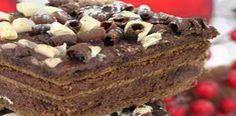 22 Minute Chocolate Cake : Recipe Select pg 20