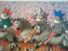 Alexis Fernandez in Art Gallery Apriori, Panama Design Center Obarrio street 57. Door #7