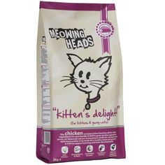 Billedresultat for kitten food
