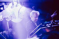 ジョルジオ・モロダー <Electronic Beats Festival>のライヴDJセット音源90分を公開