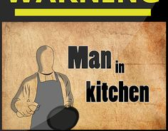 """Check out new work on my @Behance portfolio: """"man in kitchen"""" http://on.be.net/1fCKVQv"""