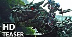 Transformers 4 Trailer auf Deutsch Transformers 4, Teaser, Sci Fi, Disney, Deutsch, Science Fiction, Disney Art