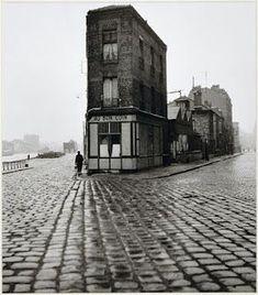 Au bon coin, Henri Cartier-Bresson