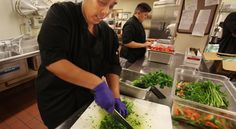 #Nonprofit to Fight Poverty, Food Waste | by @UTSDschools | #Hunger #Poverty | By Gary Warth for San Diego Union-Tribune