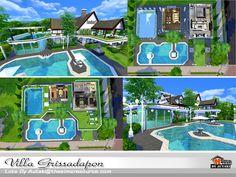 autaki's Villa Grissadapon