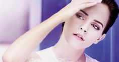 Emma Watson Lancome Premiere
