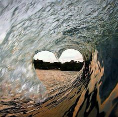 Perfect wave!!