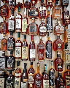 Whiskey Forums — Feels like we're in a magical maze of whiskies Whiskey Brands, Cigars And Whiskey, Whiskey Bottle, Wheated Bourbon, Bourbon Cocktails, Bourbon Barrel, Scotch Whisky, Tequila, Alcohol Bottles
