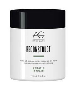 AG Hair Reconstruct Intense Mask 6 oz