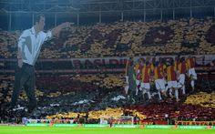 Galatasaray - Fatih Terim