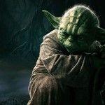 Maestro Yoda. Wallpaper Star Wars
