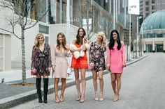 fashion bloggers in