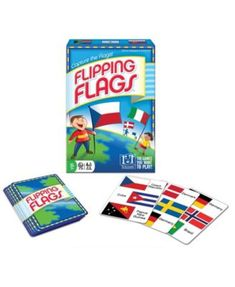 Capture the flag! How well do you know the flags of the world? Great way to test kids' knowledge of world flags, and lots of fun for the whole family! Fun Games, Games For Kids, Games To Play, Flag Game, Capture The Flag, Flags Of The World, Family Game Night, All About Eyes, Flipping