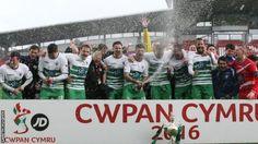 Champions League: Scandinavian opponents await New Saints - BBC Sport