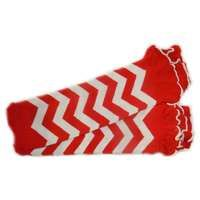 Leg Warmer - Red ZigZag Baby Headbands, Leg Warmers, Red, Accessories, Shopping, Leg Warmers Outfit, Jewelry Accessories
