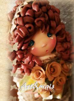 Art&mais: doll in pasta di mais https://it.pinterest.com/pin/783978247602834313/