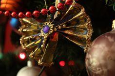 ornamente brad craciun - Căutare Google