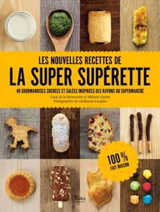 Les Extraordinaires, façon pâtes à tarte Herta® | LA SUPER SUPÉRETTE