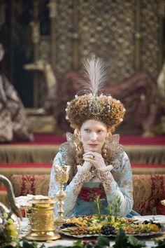 Elizabeth -the golden age-