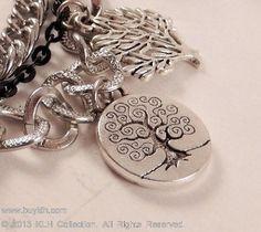 Nature Girl Bracelet - KLH Collection - 1-