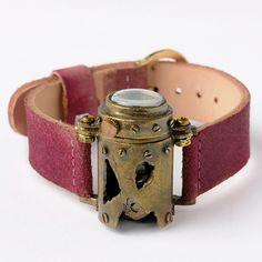 (从一个月订单交付) 手工手表,JHA KS DBAD 土地管、 日本 (日本制造) [sokunou] upup7