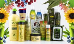 Bamboo Care, Fast Growing Plants, Organic Protein, Natural Sunscreen, Face Lotion, Shiny Hair, Red Bull, Biodegradable Products, Healthy Skin