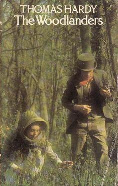 The Woodlanders, Thomas Hardy