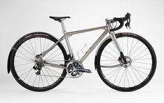 FF517 Titanium All-Road