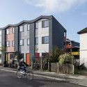 Y-Cube / Rogers Stirk Harbour + Partners | ArchDaily