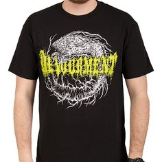 Merch Store, Band T Shirts, Music Merch Band Shirts, Outfit, Romance, Metal, Tees, Music, Mens Tops, T Shirt, Clothes