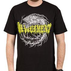 Merch Store, Band T Shirts, Music Merch Band Shirts, Outfit, Romance, Tees, Metal, Music, Mens Tops, T Shirt, Clothes