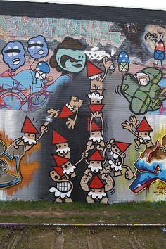 #kbtr - More streetart @ www.Streetart.nl