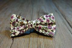handmade Bow Tie HYPER