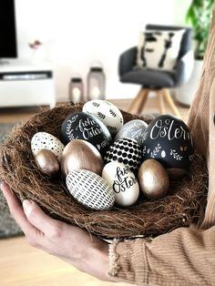 Interior Home Design Trends For 2020 - New ideas Easter Games, Easter Peeps, Hoppy Easter, Easter Gift, Diy Osterschmuck, Easter Egg Designs, Diy Ostern, Easter Egg Crafts, Diy Easter Decorations