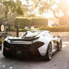 A P1 and some glare. by alexpenfold