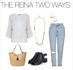 Reina - Necklace or Bracelet! #stelladotstyle