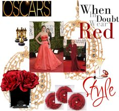 """""""The Oscars: Who is your pick"""" by ourdesignpages on Polyvore"""