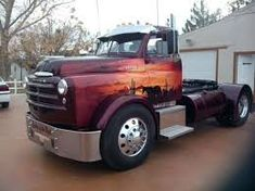 Image result for cool dodge semi