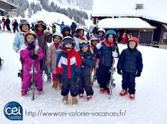 #Ski #CEI #LaFranceQuonAime