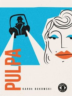 Polish Book Cover Design Competition at 50 Watts | theBookDesigners