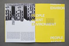 The Tipping Point: Annual Report on Behance in Annual Report